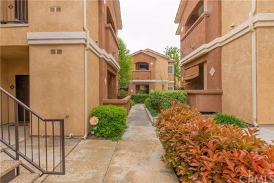 24909 Madison Avenue UNIT 322, Murrieta, CA 92562 - MLS#: SW19082541
