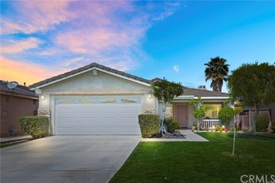 26428 Thoroughbred Lane, Moreno Valley, CA 92555 - MLS#: SW19082895