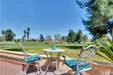 28286 Palm Villa Drive, Menifee, CA 92584 - MLS#: SW19082906
