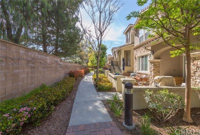 40078 Spring Place Court, Temecula, CA 92591 - MLS#: SW19083012