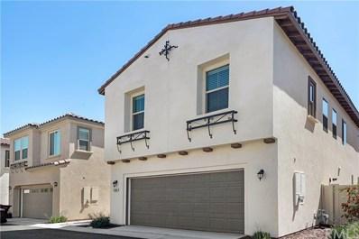 35389 Marabella Court, Winchester, CA 92596 - MLS#: SW19083172