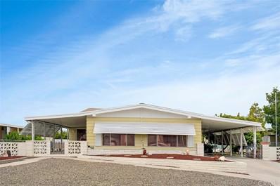43778 Payne Avenue, Hemet, CA 92544 - MLS#: SW19083394