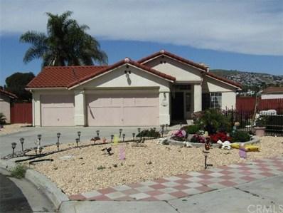 295 Arran Avenue, Spring Valley, CA 91977 - MLS#: SW19083835