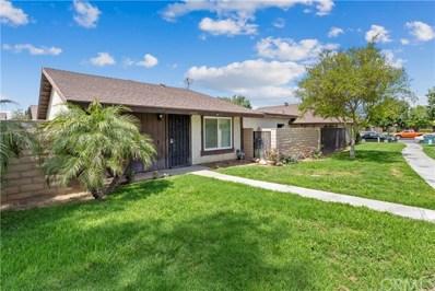 4342 Aldrich Court, Riverside, CA 92503 - MLS#: SW19083875