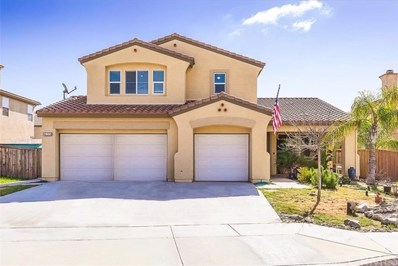 633 Hyacinth Road, San Jacinto, CA 92582 - MLS#: SW19084142