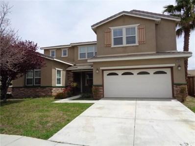 53026 Gallica Street, Lake Elsinore, CA 92532 - MLS#: SW19084156