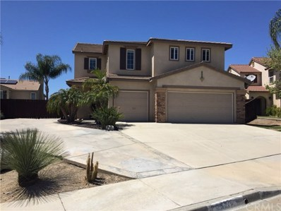 36373 Cougar Place, Murrieta, CA 92563 - MLS#: SW19084289