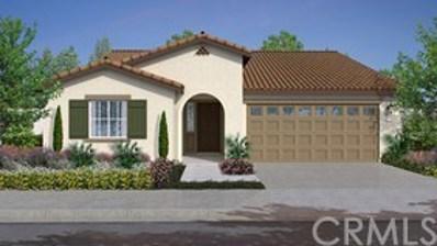 2574 Yellow Birch, San Jacinto, CA 92582 - MLS#: SW19084347