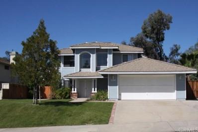 42141 Humber Drive, Temecula, CA 92591 - MLS#: SW19084360