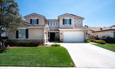 36110 Pansy Street, Winchester, CA 92596 - MLS#: SW19084465