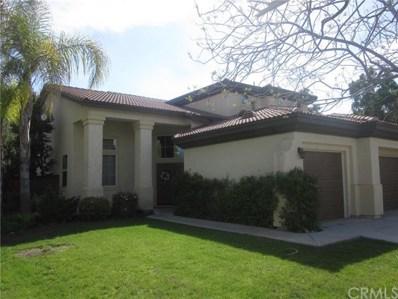 1268 E Agape Avenue, San Jacinto, CA 92583 - MLS#: SW19084661