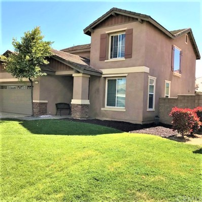 35813 Quail Run Street, Murrieta, CA 92563 - #: SW19084666