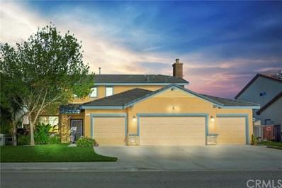 439 San Remo Avenue, San Jacinto, CA 92582 - MLS#: SW19084940