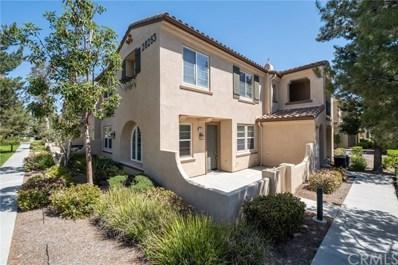 28253 Socorro Street UNIT 84, Murrieta, CA 92563 - MLS#: SW19084981