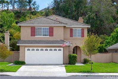 31661 Loma Linda Road, Temecula, CA 92592 - MLS#: SW19085097