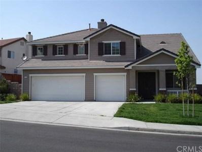 170 Alabaster Loop, Perris, CA 92570 - MLS#: SW19085154