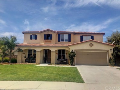 35757 Jack Rabbit Lane, Murrieta, CA 92563 - MLS#: SW19085282
