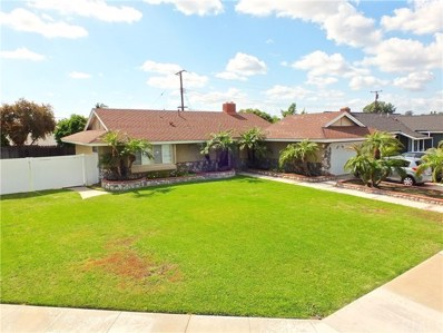 2508 N Canal Street, Orange, CA 92865 - MLS#: SW19085707