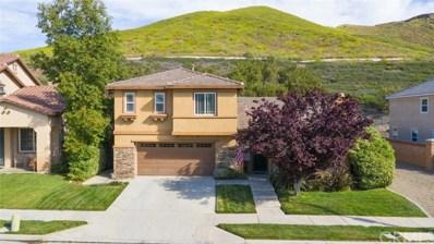 34298 Blossoms Drive, Lake Elsinore, CA 92532 - MLS#: SW19086646