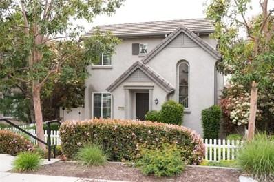27592 Chicory Street, Murrieta, CA 92562 - MLS#: SW19086909