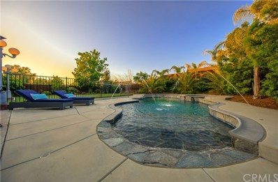 45244 Laurel Glen Circle, Temecula, CA 92592 - MLS#: SW19087122