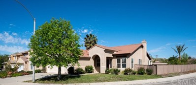 38055 RIVERA Court, Murrieta, CA 92563 - MLS#: SW19087396