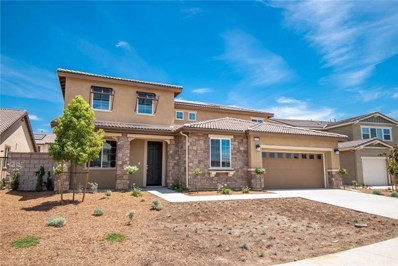 6834 Keyway Court, Jurupa Valley, CA 91752 - MLS#: SW19087481
