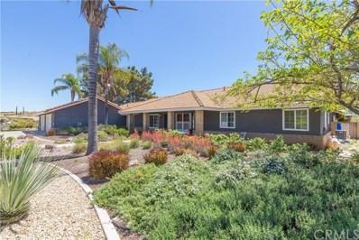 36644 Summitville Street, Temecula, CA 92592 - MLS#: SW19087526