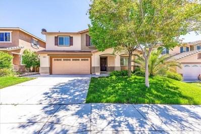 53197 Beales Street, Lake Elsinore, CA 92532 - MLS#: SW19087612