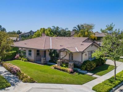 28941 Bridgehampton Road, Temecula, CA 92591 - MLS#: SW19087690