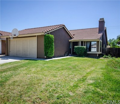 29681 Saint Andrews Court, Murrieta, CA 92563 - MLS#: SW19087693
