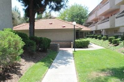 16970 Marygold Avenue UNIT 18, Fontana, CA 92335 - MLS#: SW19088005