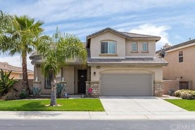 29924 Warm Sands Drive, Menifee, CA 92584 - MLS#: SW19088255