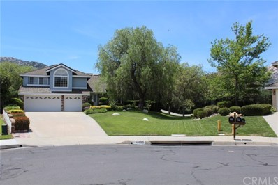 46050 Clubhouse Drive, Temecula, CA 92592 - MLS#: SW19088509