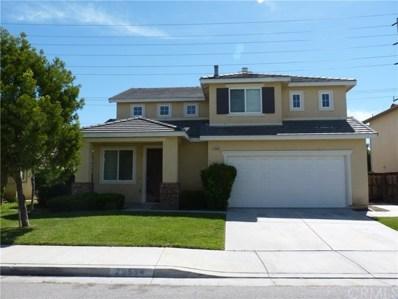 29584 Castlewood Drive, Menifee, CA 92584 - MLS#: SW19088761