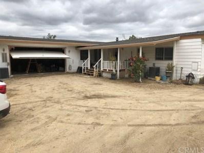 26425 Calvert Avenue, Hemet, CA 92545 - MLS#: SW19088778