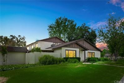 2700 Tropicana Drive, Riverside, CA 92504 - MLS#: SW19088998