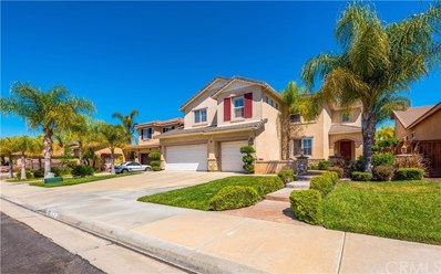 40152 Grenache Court, Murrieta, CA 92563 - MLS#: SW19089098