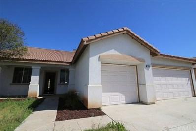 26054 Mantle Drive, Menifee, CA 92585 - MLS#: SW19089291