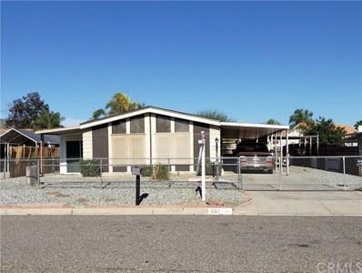 361 Lori Ann Street, San Jacinto, CA 92582 - MLS#: SW19089508