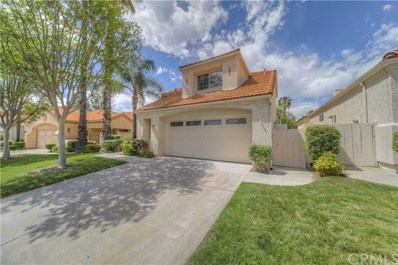40483 Via Estrada, Murrieta, CA 92562 - MLS#: SW19089973