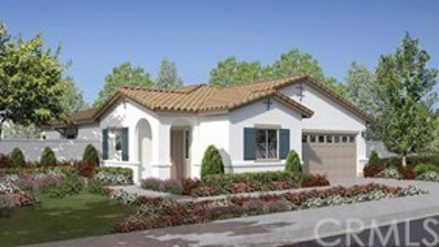 26293 Desert Rose Lane, Menifee, CA 92586 - MLS#: SW19090265