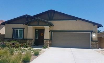26303 Desert Rose Lane, Menifee, CA 92586 - MLS#: SW19090274