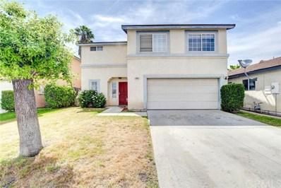 260 Mahogany Street, San Jacinto, CA 92582 - MLS#: SW19090284