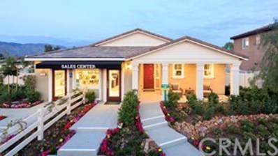 2564 Yellow Birch, San Jacinto, CA 92582 - MLS#: SW19090368