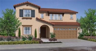 2554 Yellow Birch Lane, San Jacinto, CA 92582 - MLS#: SW19090473