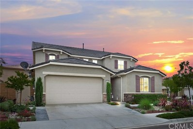 37596 Needlegrass Road, Murrieta, CA 92563 - MLS#: SW19090557