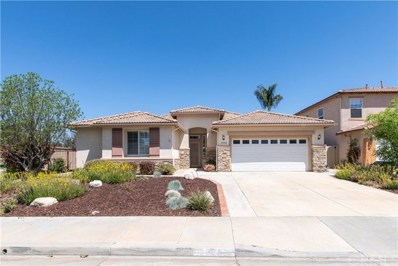 29852 Sycamore Ridge Road, Murrieta, CA 92563 - MLS#: SW19090972