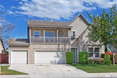 39308 Half Moon Circle, Murrieta, CA 92563 - MLS#: SW19091215