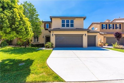 34483 Woodshire Drive, Winchester, CA 92596 - MLS#: SW19091691